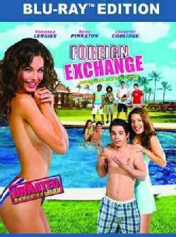 Foreign Exchange (Blu-ray Disc)