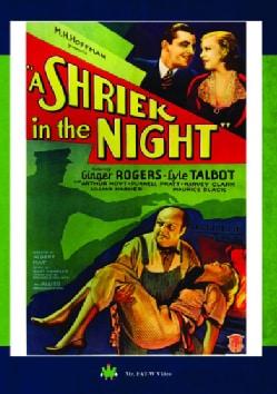 A Shriek In The Night (DVD)
