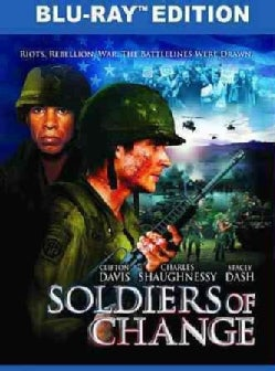 Soldiers Of Change (Blu-ray Disc)