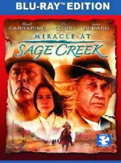 Miracle At Sage Creek (Blu-ray Disc)