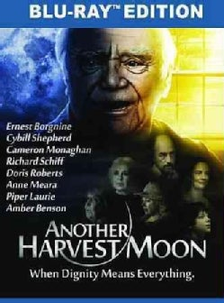 Another Harvest Moon (Blu-ray Disc)