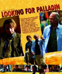 Looking For Palladin (Blu-ray Disc)