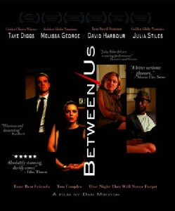 Between Us (Blu-ray Disc)
