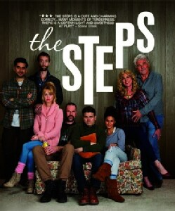 The Steps (Blu-ray Disc)