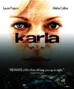 Karla (Blu-ray Disc)
