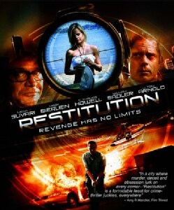 Restitution (Blu-ray Disc)