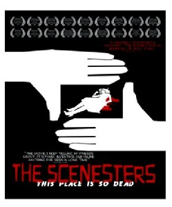 The Scenesters (Blu-ray Disc)