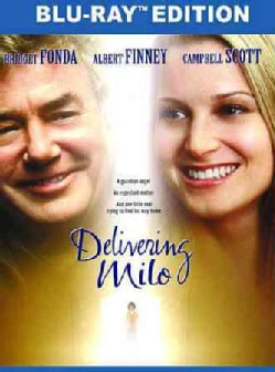 Delivering Milo (Blu-ray Disc)