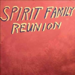 Spirit Family Reunion - Hands Together