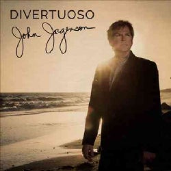 John Jorgenson - Divertuoso