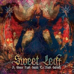 Various - Sweet Leaf: A Stoner Rock Salute to Black Sabbath