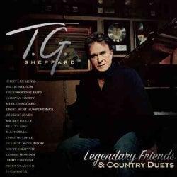 T.G. Sheppard - T.G. Sheppard & Friends