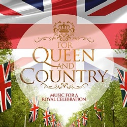 Various - For Queen & Country