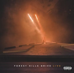 J. Cole - Forest Hills Drive: Live From Fayetteville, NC (Parental Advisory)