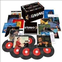 Various - Living Stereo: The Remastered Collector's Edition
