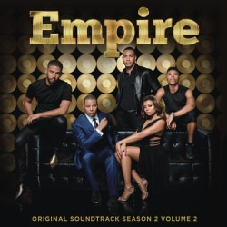 Various - Empire: Season 2 Volume 2 (OST)