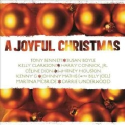 Various - A Joyful Christmas