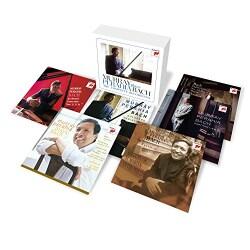 Murray Perahia - Murray Perahia Plays Bach: The Complete Recordings