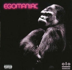 Kongos - Egomaniac (Parental Advisory)