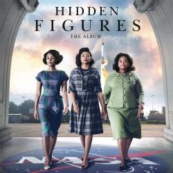 Various - Hidden Figures (OST)