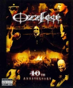 Ozzfest: 10th Anniversary (Blu-ray Disc)