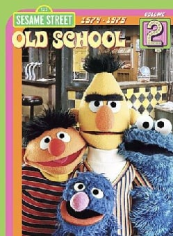 Sesame Street: Old School Vol 2 (1974-1979) (DVD)