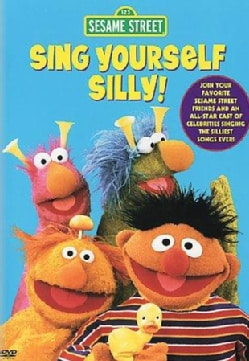 Sesame Street: Sing Yourself Silly/Elmo's Musical Adventure (DVD)