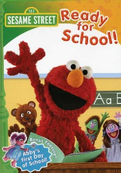 Ready for School (DVD)