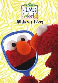 All About Faces! (DVD)
