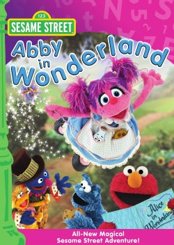 Abby in Wonderland (DVD)
