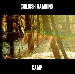 Childish Gambino - Camp (Parental Advisory)