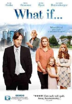 What If (DVD)