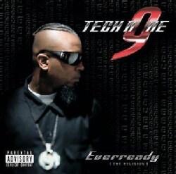 Tech N9ne - Everready (The Religion) (Parental Advisory)