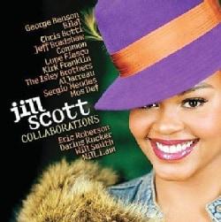 Jill Scott - Collaborations