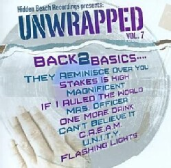 Various - Hidden Beach Recordings Presents: Unwrapped Vol. 7