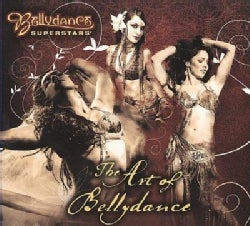 Various - The Art Of Bellydance