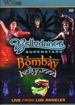 Bellydance Superstars: Bombay Bellywood (DVD)
