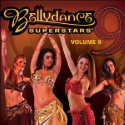 Various - Bellydance Superstar Volume 9