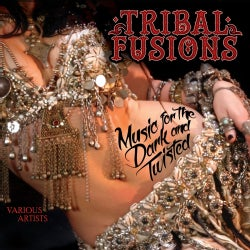 Various - Tribal Fusions