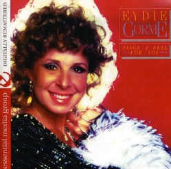 EYDIE GORME - SINCE I FELL FOR YOU