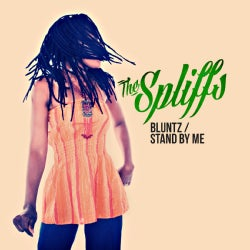 SPLIFFS - BLUNTZ / STAND BY ME
