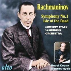 Pavel Kogan - Rachmaninoff: Symphony No 1
