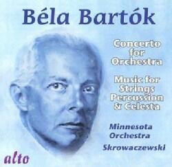 Minnesota Orchestra - Bartok: Concerto for Orchestra