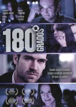 180 Grados (DVD)