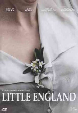 Little England (DVD)