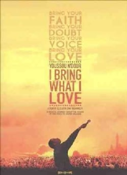 Youssou N'Dour: I Bring What I Love (DVD)