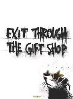 Exit Through The Gift Shop (DVD)
