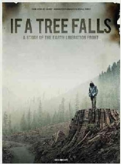 If A Tree Falls (DVD)