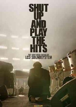 Shut Up and Play the Hits (DVD)