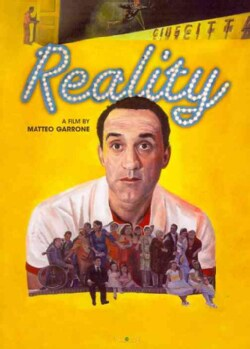 Reality (DVD)